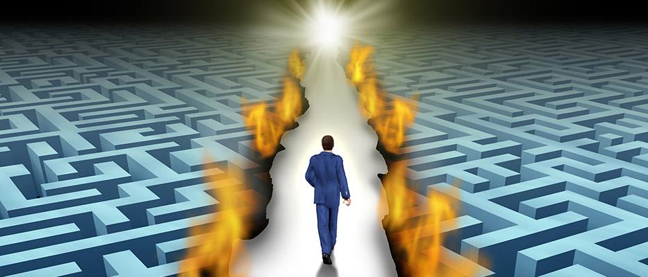 Blaze that Path