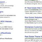 Google Plus Results
