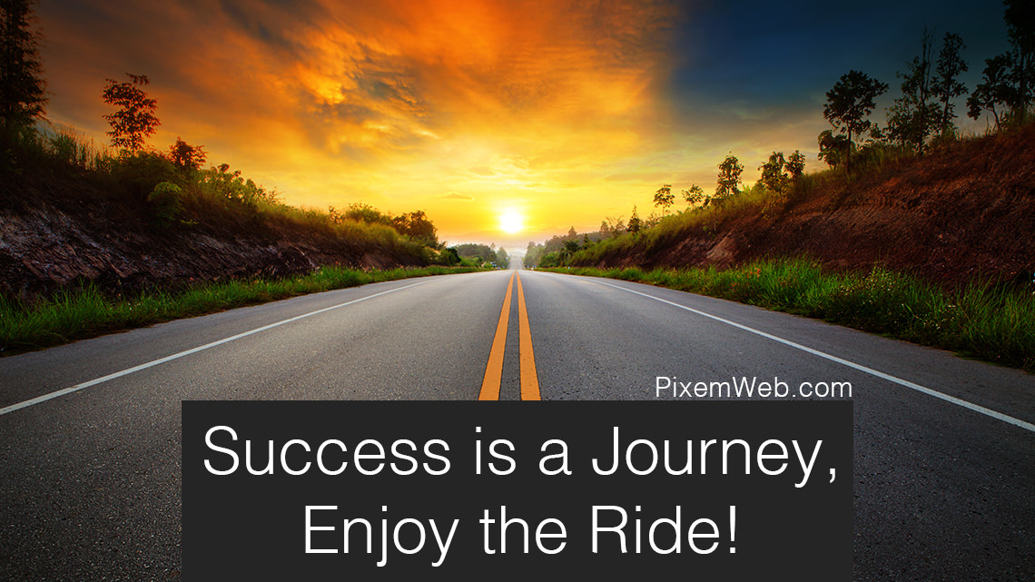 success-journey