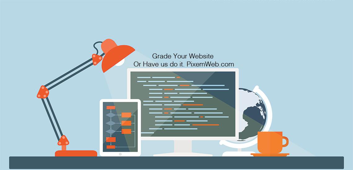 website-grade
