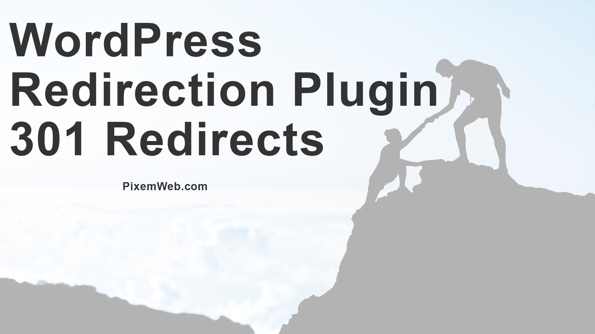 SEO Friendly 301 Redirects with WordPress Redirection Plugin