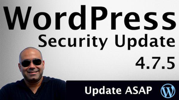 wordpress-4.7.5-security-update