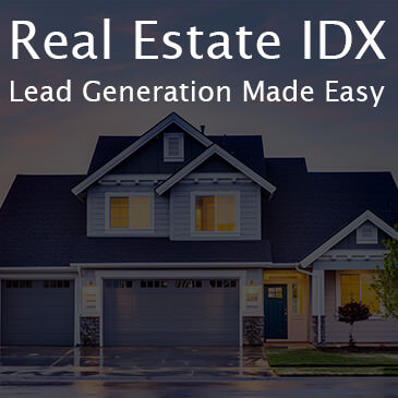 Real Estate IDX