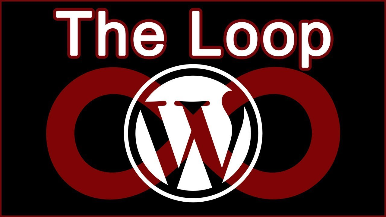 The Wordpress Loop & How To Customize The Loop