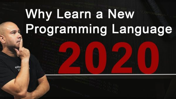 Learn A New Programming Language In 2020